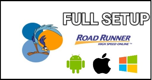 Setup Roadrunner On Apple iPhone, Android, and Outlook